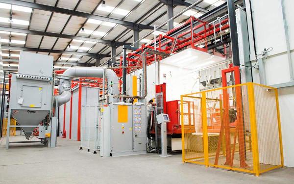 山特维克巴利高利工厂获得160万欧元投资