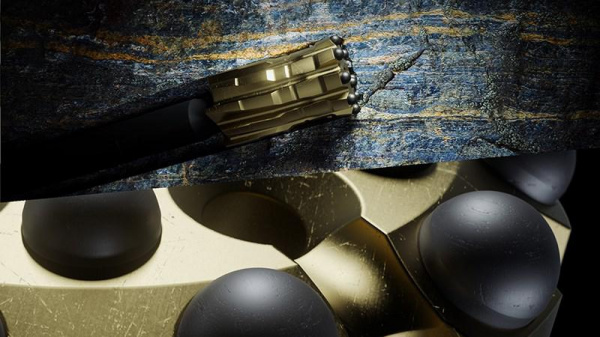 山特维克的重型位可以多达双顶锤服务寿命