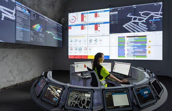 山特维克OptiMine®被奥托昆普选中,以推动凯米矿的数字化发展