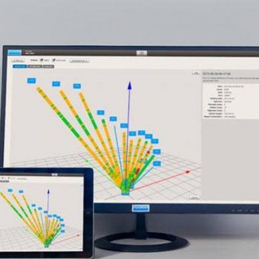 山特维克OptiMine®可视化采矿过程