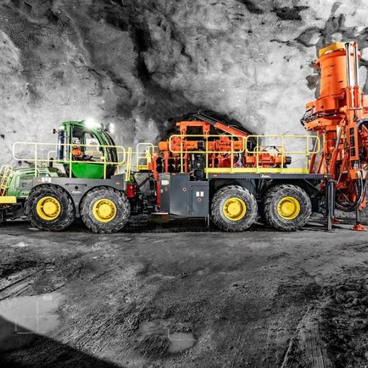 提高澳大利亚和TRB-提升博勒斯提供钻孔的新标准
