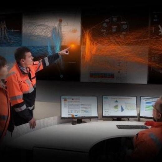 来自山特维克的 OptiMine® 分析通过预测性洞察实现采矿决策数字化