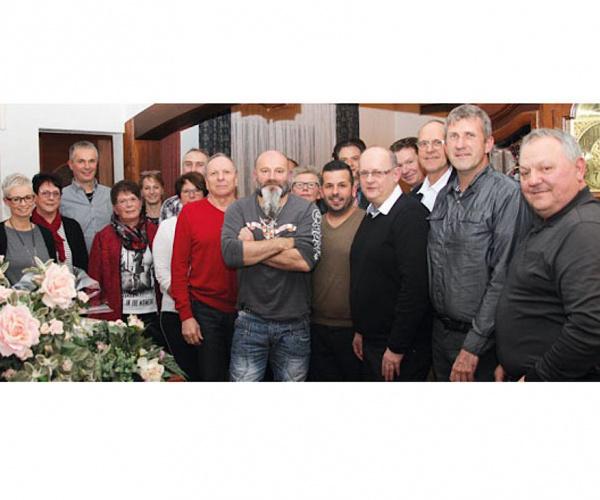 420年的经验 - SIMON集团向忠诚的员工致敬
