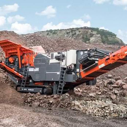 全新 QJ341+ 可提高效率、更少磨损和更高的生产率