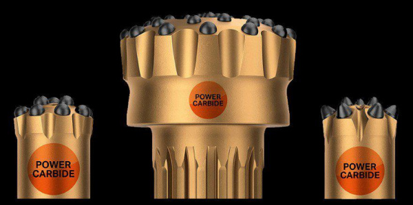 Sandvik 推出 PowerCarbide 业界最强大的硬质合金牌号,以一个名字命名