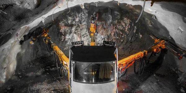 山特维克隧道巨无霸帮助削减阿卡普尔科通勤时间