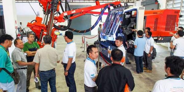 泰国客户日专注于提供本地客户解决方案