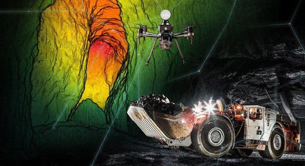 山特维克和艾辛将共同探索矿山自主的新视野
