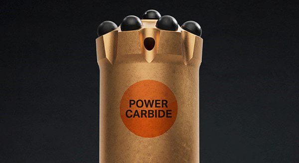 Sandvik 全新 PowerCarbide 添加 - 数十年来最伟大的硬质合金创新