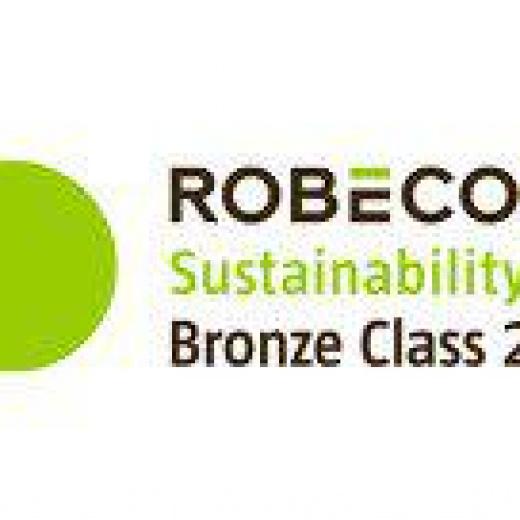山特维克再次被列入罗布科萨姆的可持续发展年鉴